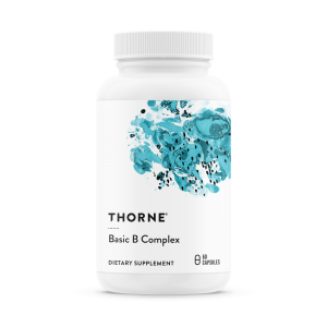Basic-B-Complex, sold online or at Nutrifarmacy in Pittsburgh