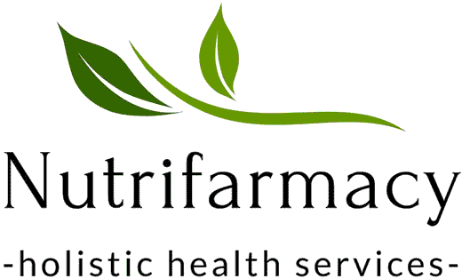 The Nutrifarmacy logo