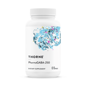 Contains natural-source GABA, a brain chemical to promote a calm state of mind and restful sleep*