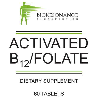 activated b12 folate