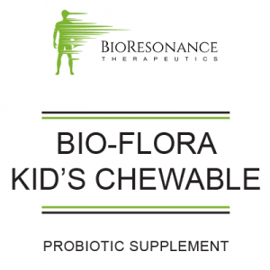 Bio-flora Kid's Chewable